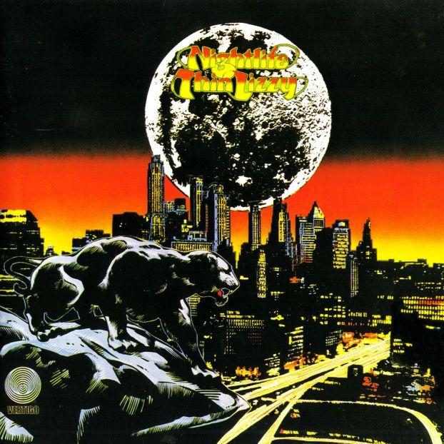Thin Lizzy дискография скачать торрент - фото 7