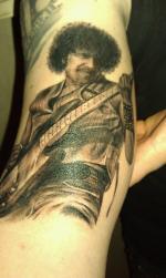 Татуировки группы 709