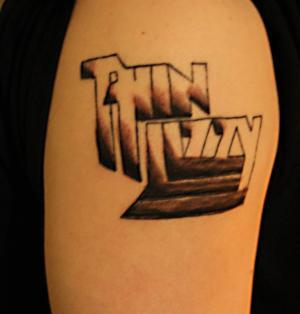 Татуировки группы 703