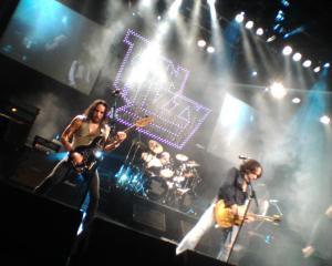 Концертные фотографии 338