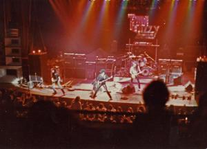 Концертные фотографии 354