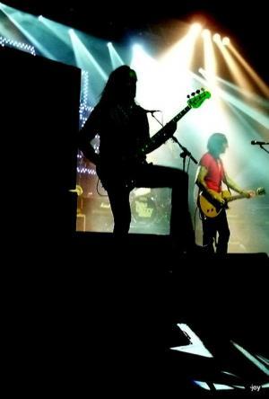 Концертные фотографии 411