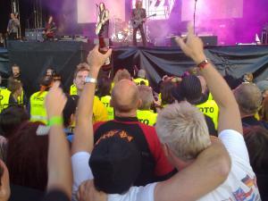 Концертные фотографии 439