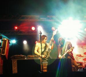 Концертные фотографии 470