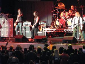 Концертные фотографии 543