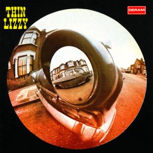 Thin Lizzy дискография скачать торрент - фото 3